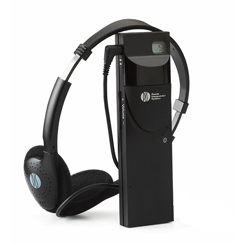 Headphones translation rentals - Cuffie traduzione ...