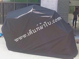 เต็นท์ Bike Shelter