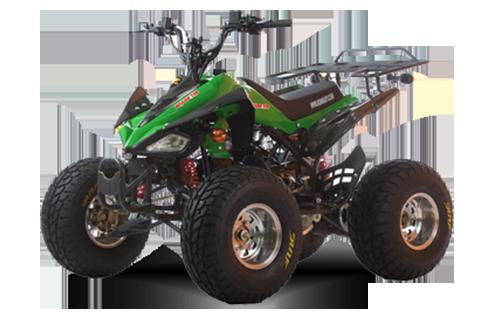 ATV Spark