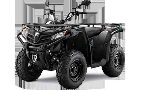 ATV CF MOTO
