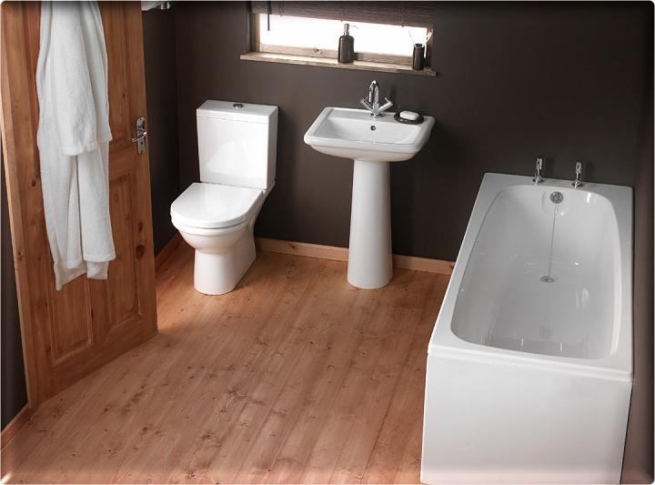 แต่งห้องน้ำให้สวย