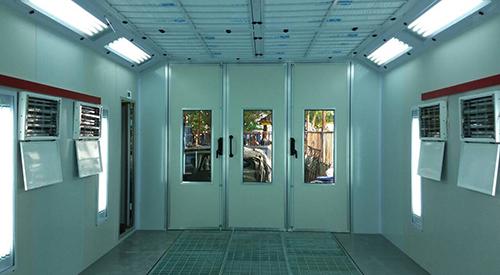 ภาพตัวอย่างห้องบบสี