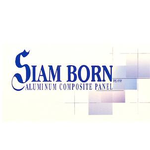 Siam Born