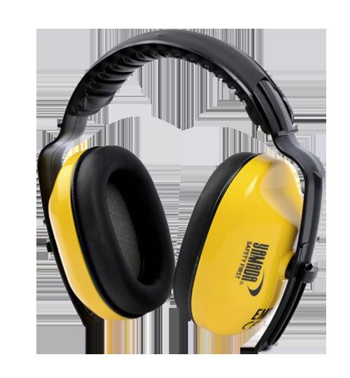 อุปกรณ์ป้องกันการได้ยิน