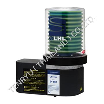 ปั้มจาระบี LUBE รุ่น Electric Pump for LHL P-102/107/202/207