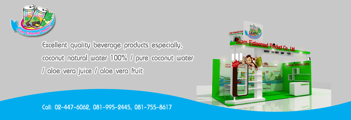 Coconut Water Manufacturers