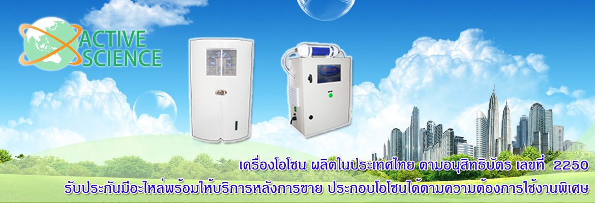 Ozone Air Purifier AA060