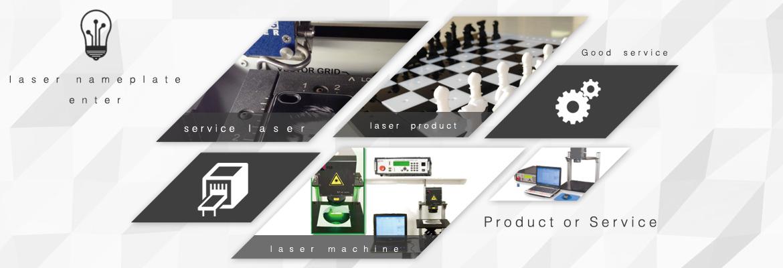 Laser Nameplate