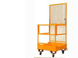 Forklift Aerial Work Platform NK30A