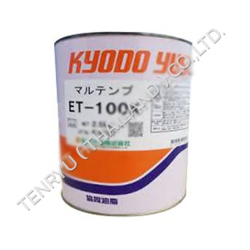 KYODO YUSHI Multemp ET-R