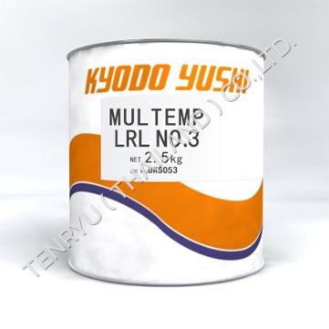 Kyodo Yushi Multemp LRL No.3
