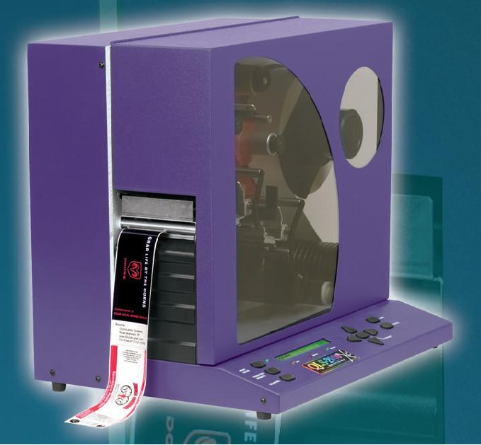 Label Printer QLS-2000 Xe