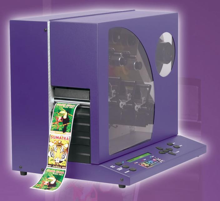 Label Printer QLS-3000 Xe