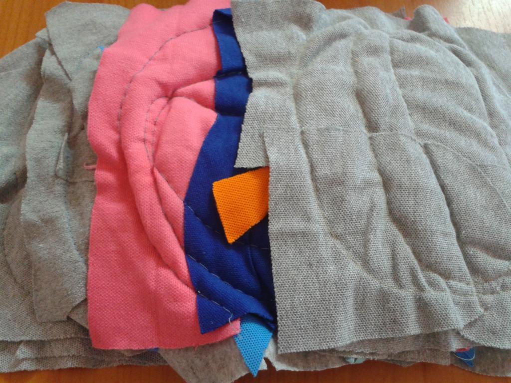 ถุงมือผ้าฝ้าย ขนาด 4 ขีด