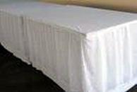 ผ้าคลุมโต๊ะ เย็บเข้ารูป