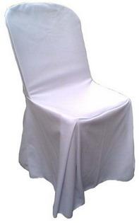 ผ้าคลุมเก้าอี้ ทวิชมุม 2 มุม