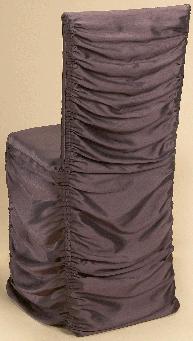 ผ้าคลุมเก้าอี้ นอกแบบ