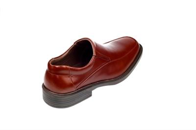 ผลิตและส่งออก รองเท้าหนัง