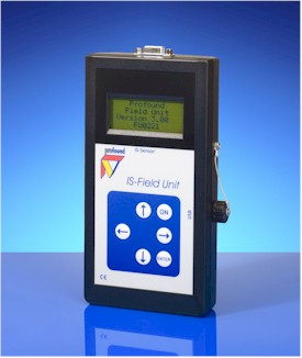 IS-system - Geotechnical Monitoring System