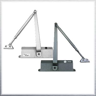 Dc300 Door Closer Amp Hager 5200 Series Aluminum Slim Body