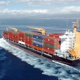 sea cargo agency. Black Bedroom Furniture Sets. Home Design Ideas