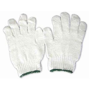 Cotton Gloves for Food Industry