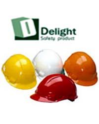 หมวกนิรภัย ยี่ห้อ Delinght รุ่น UP-05