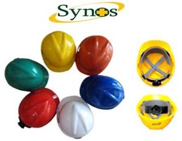 หมวกนิรภัยยี่ห้อ Synos รุ่น V-PRO