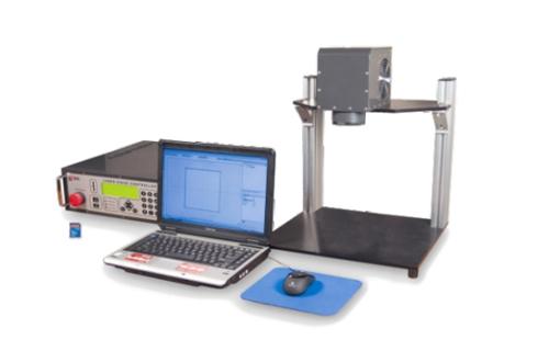 เครื่อง u-Series Laser Markers