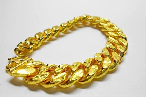 รับซื้อทองแท้