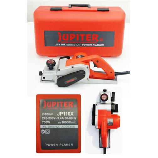 กบไฟฟ้า JUPITER รุ่น JP110X