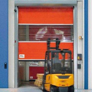 <b>ประตู fast Roll Up door</b>