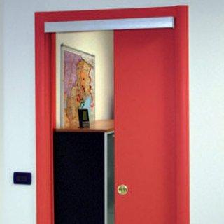 ระบบประตูอัตโนมัติ OLLY C