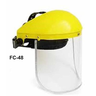 กระบังหน้า FC-48