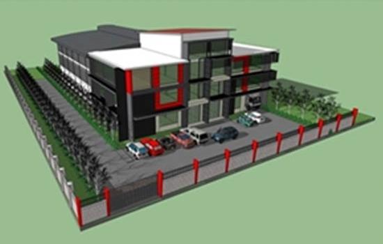รับจ้างออกแบบโครงสร้างบ้าน