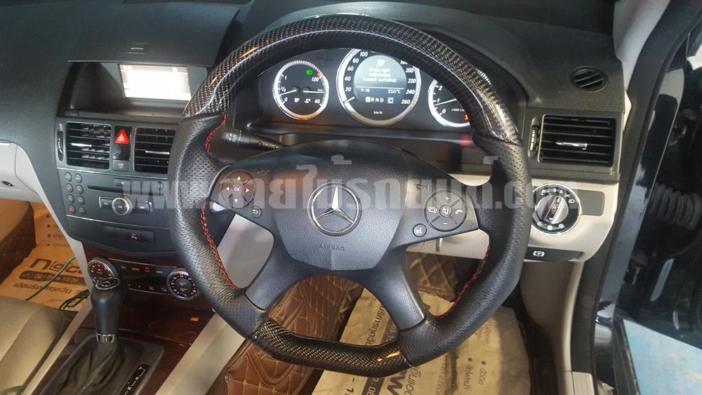เคฟล่าห์แท้ Mercedes Benz