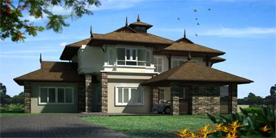 Best House Builder Thailand