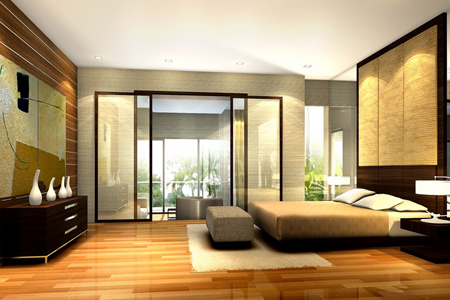 Home Interior Design in Thailand