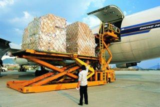 Thailand Freight Forwarder