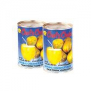Canned Coconut Juice for Cooking manufacturer, Thai Coconut milk