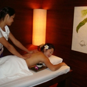 Body Firming Massage, Spa in Thailand