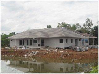 ธุรกิจรับสร้างบ้าน