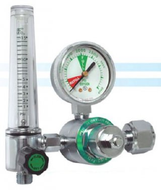 Adjustable Pressure Oxygen