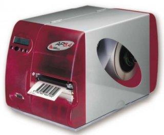 เครื่องพิมพ์บาร์โค้ด Avery AP 5.4
