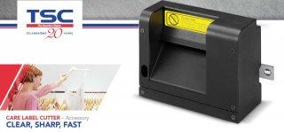 เครื่องตัดกระดาษ Care Label Cutter