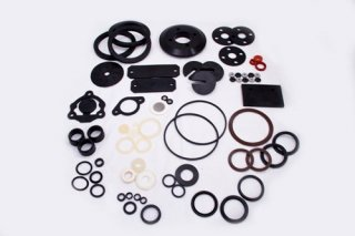 Viton Rubber Seal - FKM