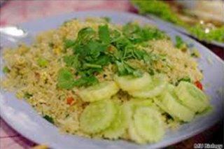 Seminar place near bangkok for Ayutthaya thai cuisine