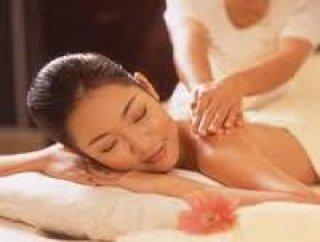 Oil Massage Course