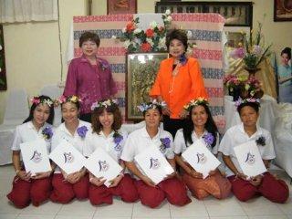 Thai Massage School, Udonthani