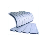Bluescope Flashing Roof